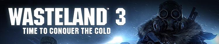 Wasteland 3 repack