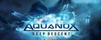 Aquanox: Deep Descent free download
