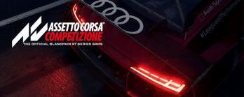 Assetto Corsa Competizione crack