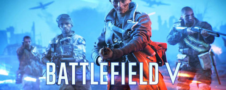 Battlefield 5 free download