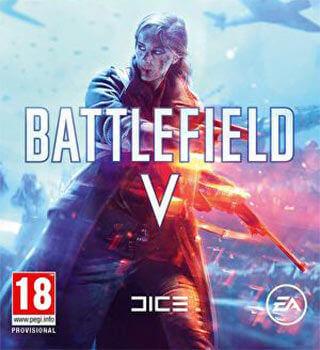 Battlefield V release date