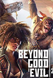 beyond good & evil 2 release date