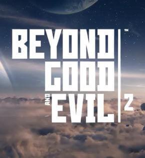 Beyond Good & Evil 2 steam