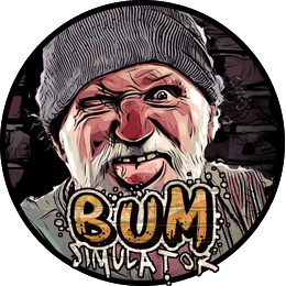 Bum Simulator ragged games