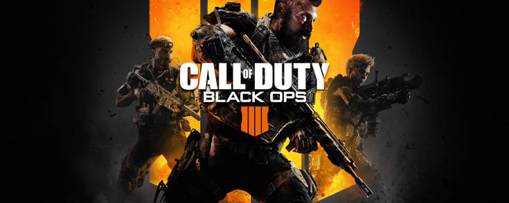 Call of Duty: Black Ops 4 free download
