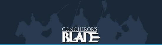 conqueror's blade release date