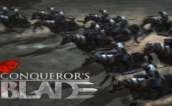 Conqueror's Blade skidrow game