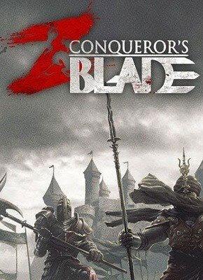 conquerors blade beta
