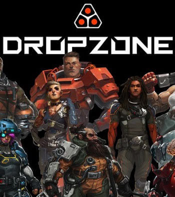 Dropzone PC game