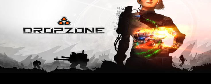 Dropzone torrent
