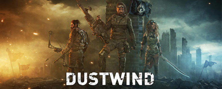 Dustwind free download