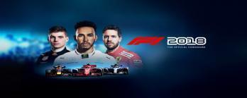 F1 2018 free download