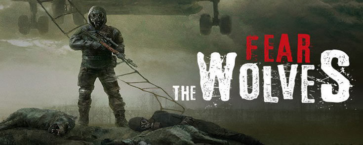 fear the wolves gameplay