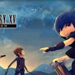 Final Fantasy XV Pocket Edition Download