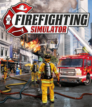 firefighting simulator release date
