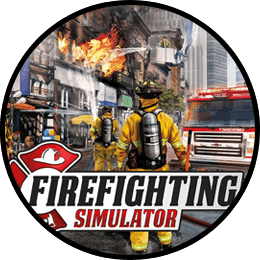 Firefighting Simulator steam