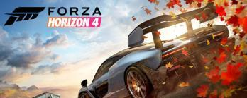 Forza Horizon 4 free download
