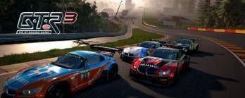 GTR 3 free download