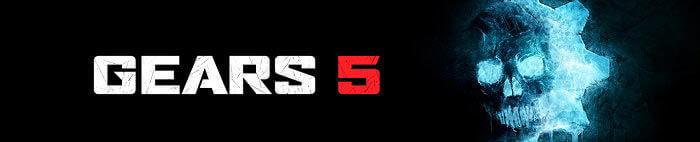 Gears 5 pre order