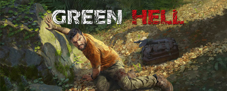 Green Hell free download