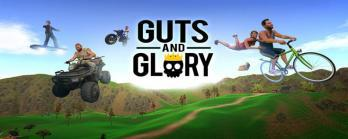 Guts and Glory steam