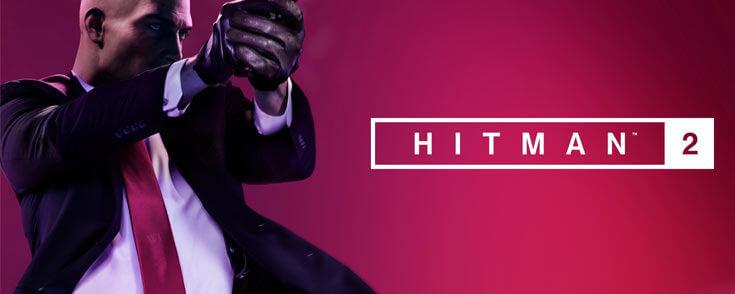 Hitman 2 free download
