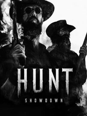 Hunt Showdown steam