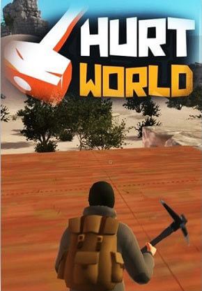 hurtworld map