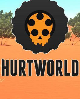 hurtworld no steam
