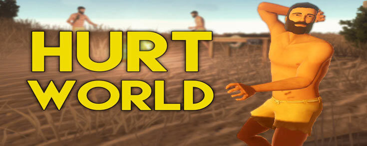 Hurtworld skidrow