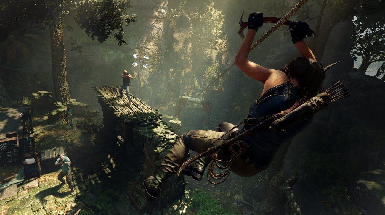 descargar shadow of the tomb raider para pc utorrent