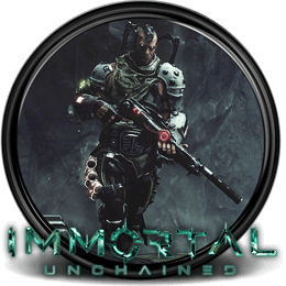 Immortal Unchained steam