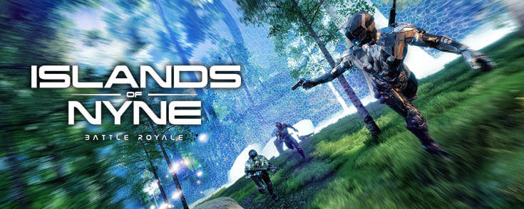 Islands of Nyne Battle Royale free download