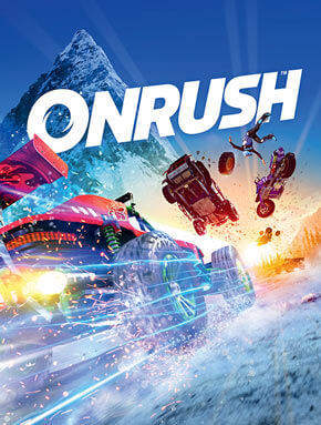 OnRush Codemasters Software