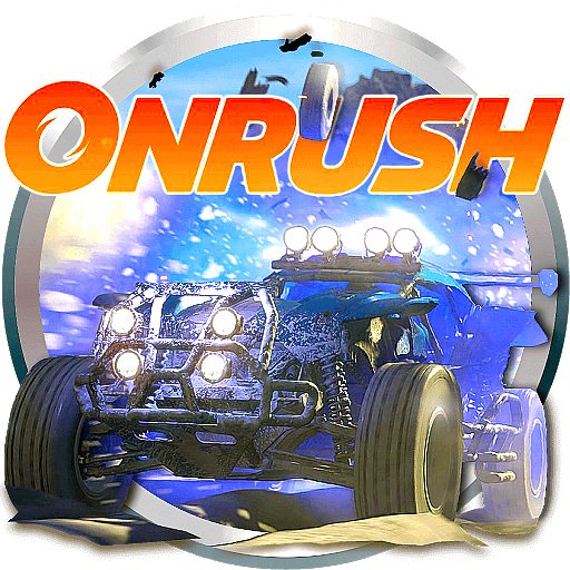 OnRush steam