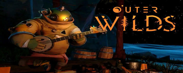 Outer Wilds steam