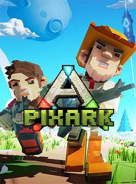 PixARK game