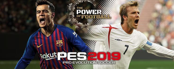 PES 2019 Download – Pro Evolution Soccer 2019 » FullgamePC com