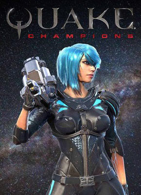 Quake Champions steam charts