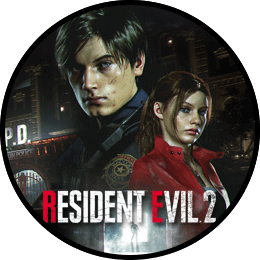 Resident Evil 2 Remake steam