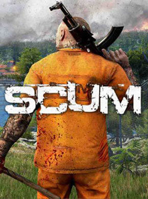 SCUM steam game