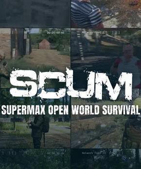 SCUM torrent