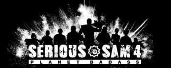 Serious Sam 4: Planet Badass free download