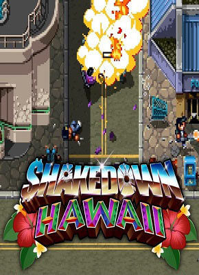 Shakedown Hawaii crack