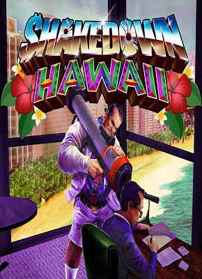 Shakedown Hawaii steam