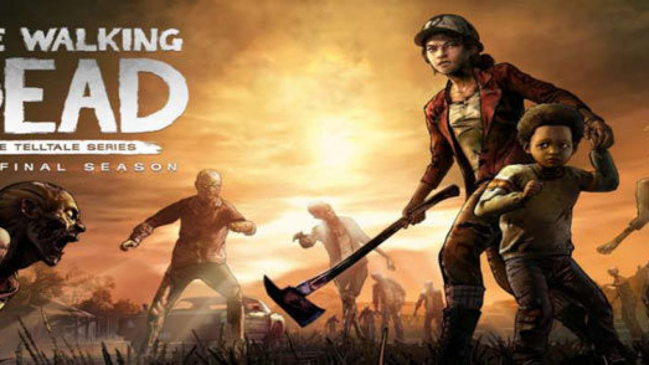 The Walking Dead The Final Season free Download » FullGamePC com