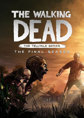 Telltale Games studio cover