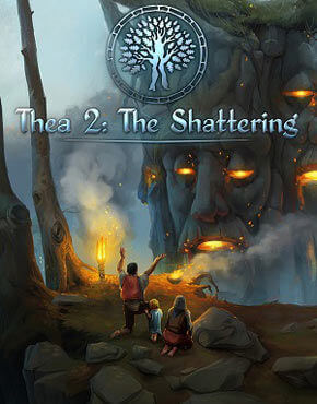 Thea 2: The Shattering crack