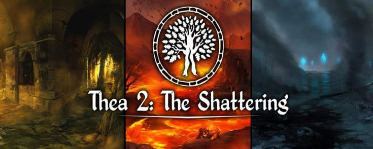 Thea 2: The Shattering warez-bb
