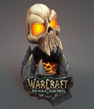 Warcraft Armies of Azeroth crack